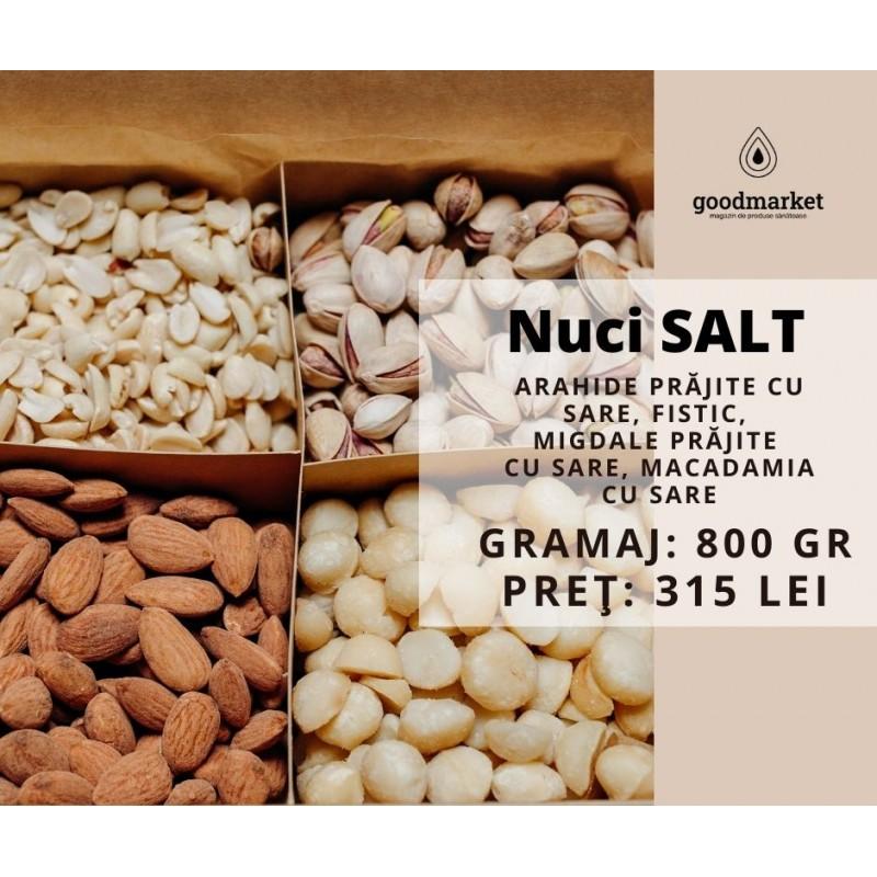 Cutie Nuci SALT